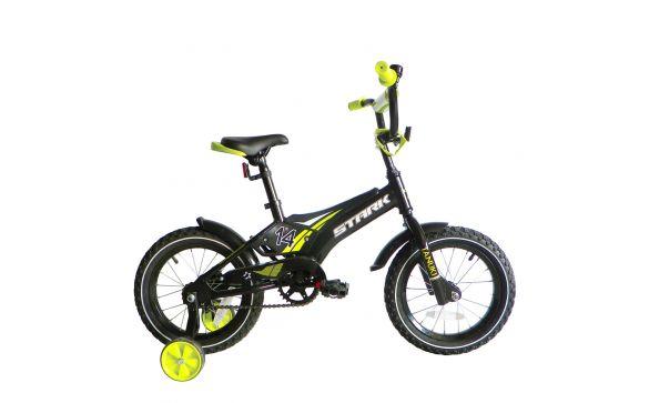Детский велосипед Stark Tanuki 14 Boy (2017)
