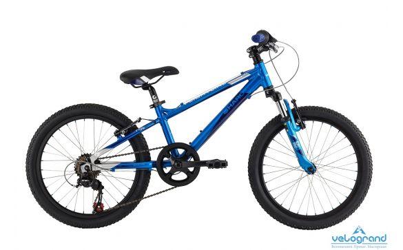 Детский велосипед Haro Flightline 20 (2015)