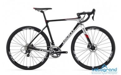 Шоссейный велосипед Giant TCX Advanced Pro 2 (2016)