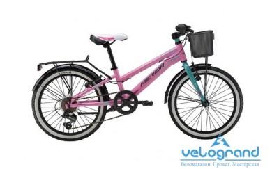 Детский велосипед Merida PRINCESS J20 6SPD (2016)