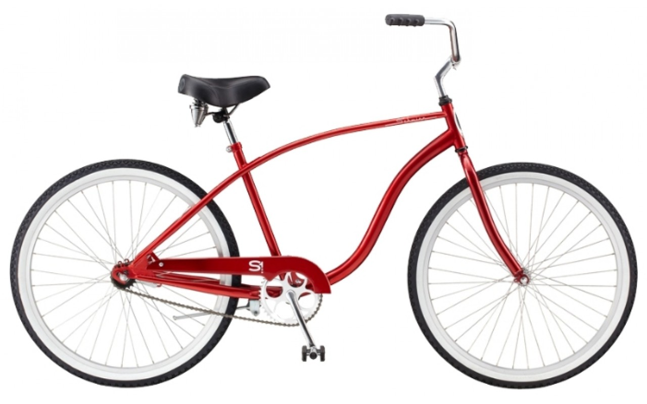 bicycle and schwinn The schwinn bicycle company was founded by german-born mechanical engineer ignaz schwinn in chicago in 1895 it became the dominant manufacturer of american.