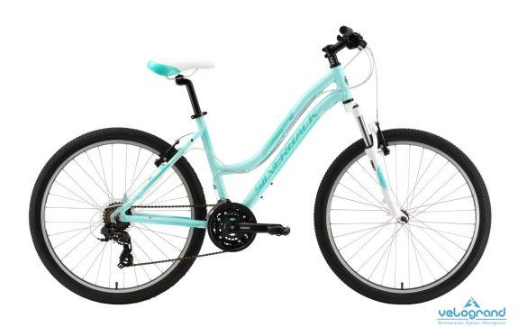 Женский велосипед Silverback Splash 26 (2016)