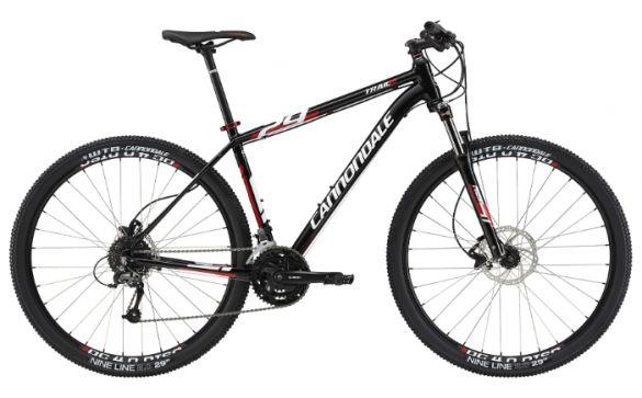 Горный велосипед Cannondale Trail 29 5 (2015)