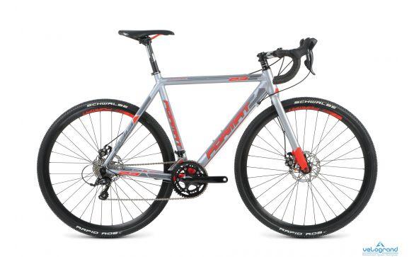 Шоссейный велосипед Format 2313 (2016)
