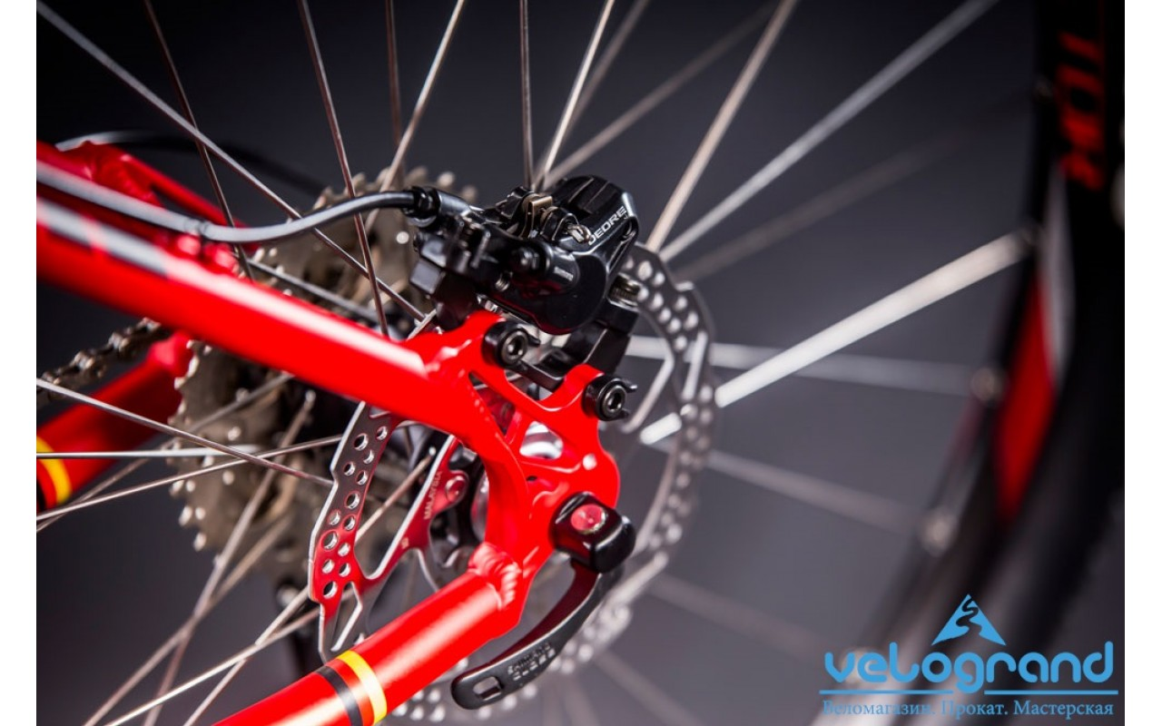 Горный велосипед Silverback Slade 1 (2015)