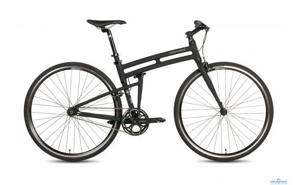 Складной велосипед Montague Boston Single (2016)