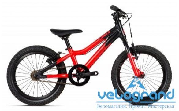 Детский велосипед Commencal RAMONES 16 (2016)
