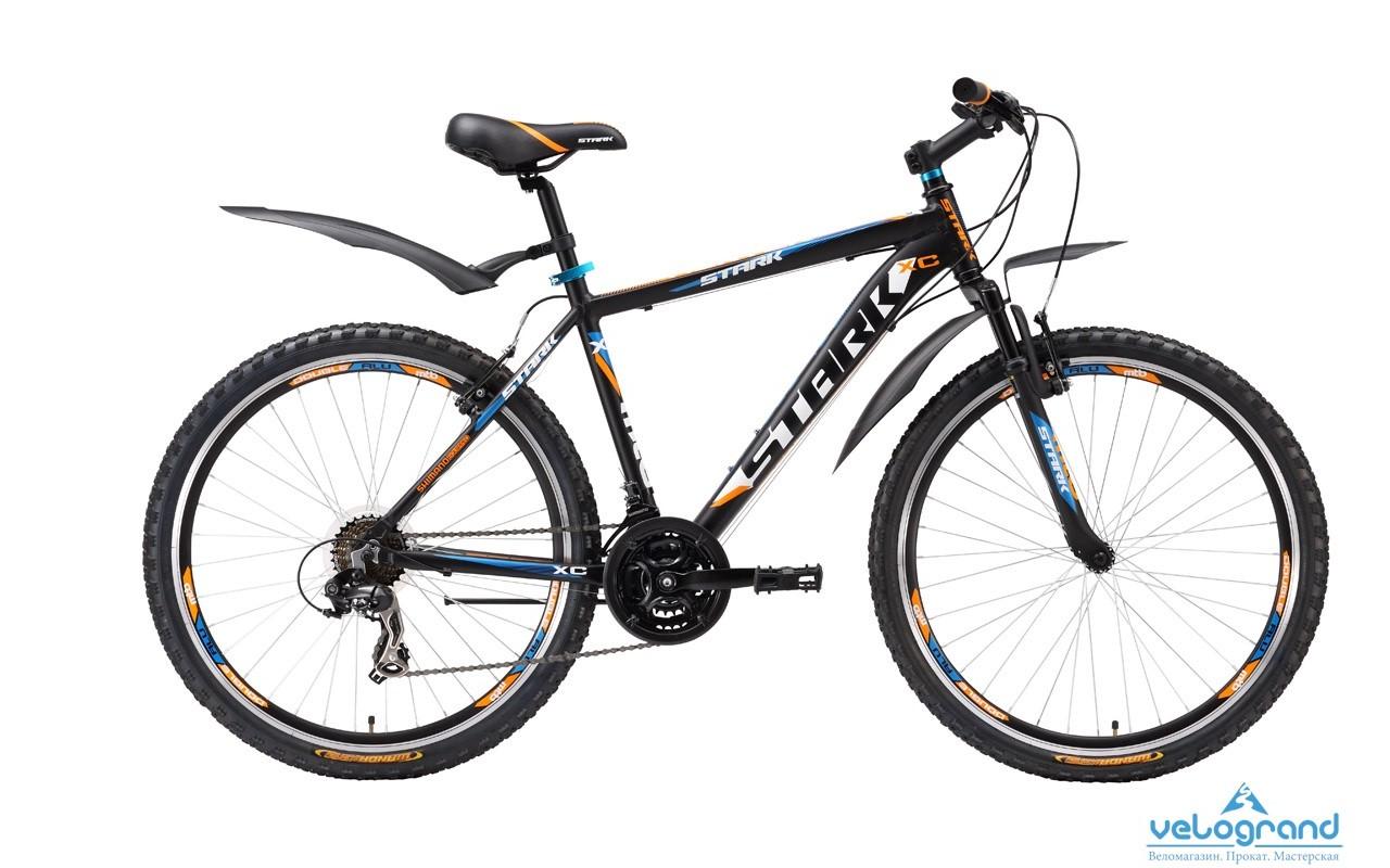 Горный велосипед Stark Hunter (2016)