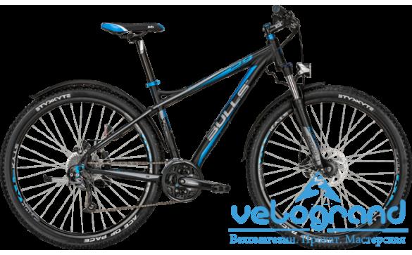 Горный велосипед Bulls Sharptail Street Disc 29 (2015)