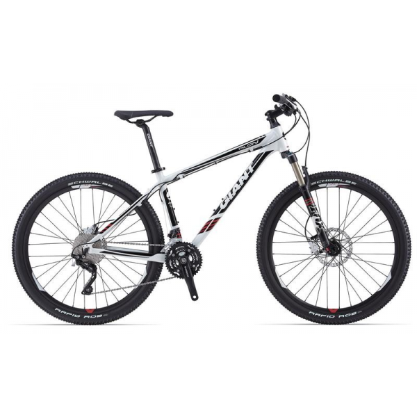 Горный велосипед Giant Talon 27.5 0 (2014) от Velogrand