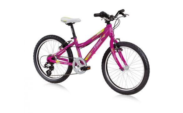 Детский велосипед Head Lauren 20 (2014)
