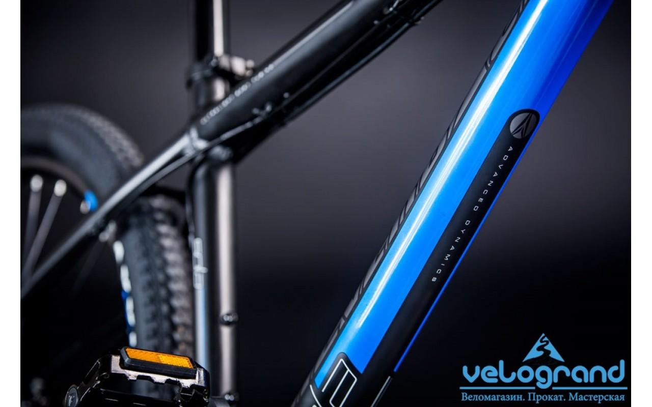 Горный велосипед Silverback Sola 4 (2015)