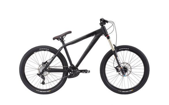 Горный велосипед Stark Goliath (2017)