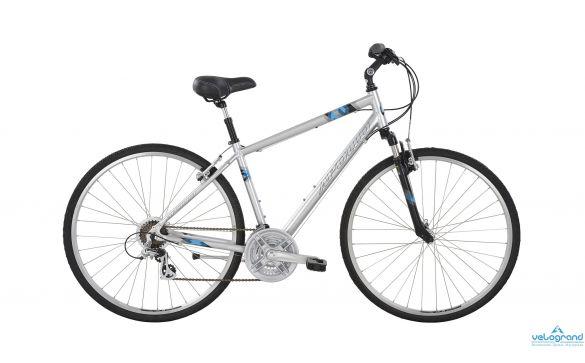 Комфортный велосипед APOLLO INCLINE (2016)