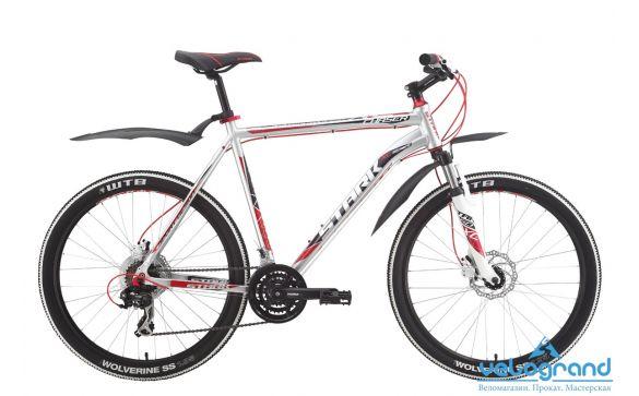 Горный велосипед Stark Chaser HD (2015)