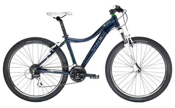 Горный велосипед TREK Skye SL (2014)