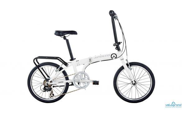Складной велосипед APOLLO STOWAWAY 10 (2016)