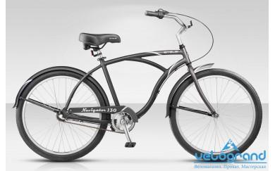 Комфортный велосипед Stels Navigator 130 3sp (2015)