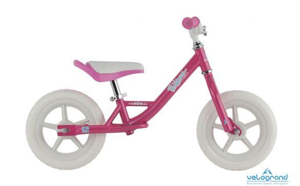 Детский велосипед Haro PreWheelz 12 (2015)