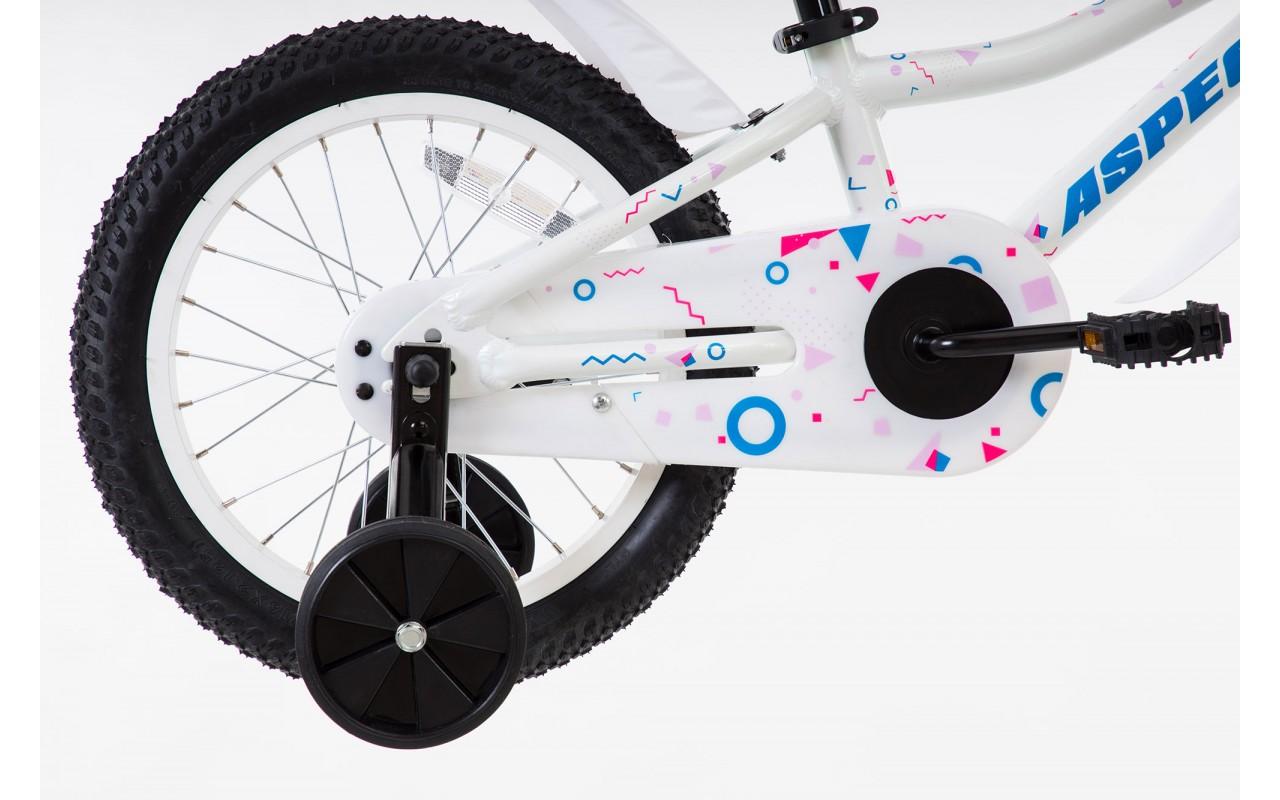 Детский велосипед Aspect MELISSA GIRL 16 (2017)