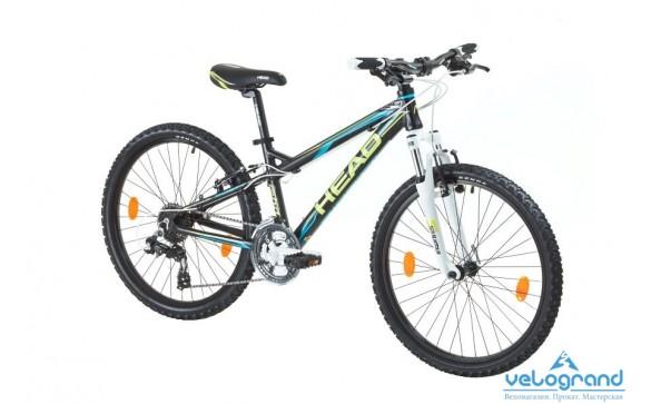 Подростковый велосипед HEAD Ridott I 24 (2016)