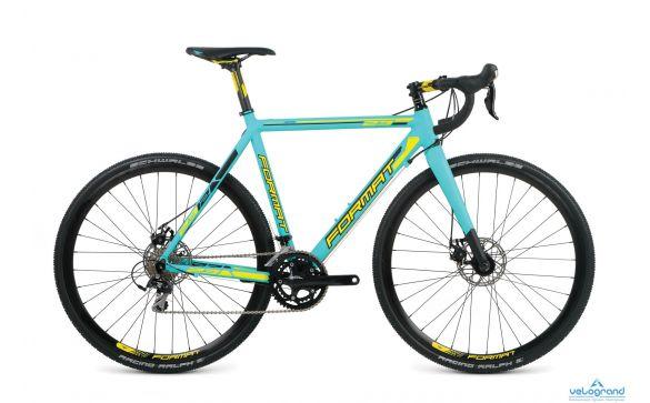 Шоссейный велосипед Format 2312 (2016)