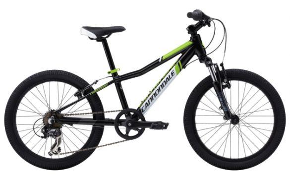 Детский велосипед Cannondale Trail 20 Boy's (2015)