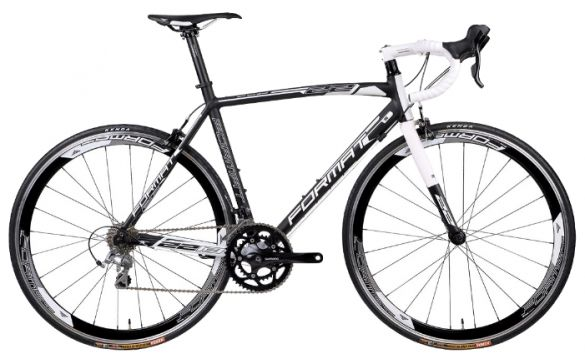 Шоссейный велосипед Format 2213 (2014)