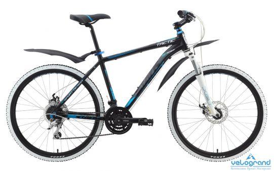 Горный велосипед Stark Tactic Disc (2014)