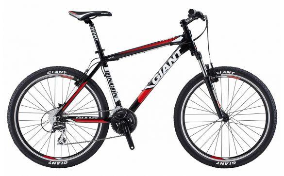 Горный велосипед Giant Rincon (2014)