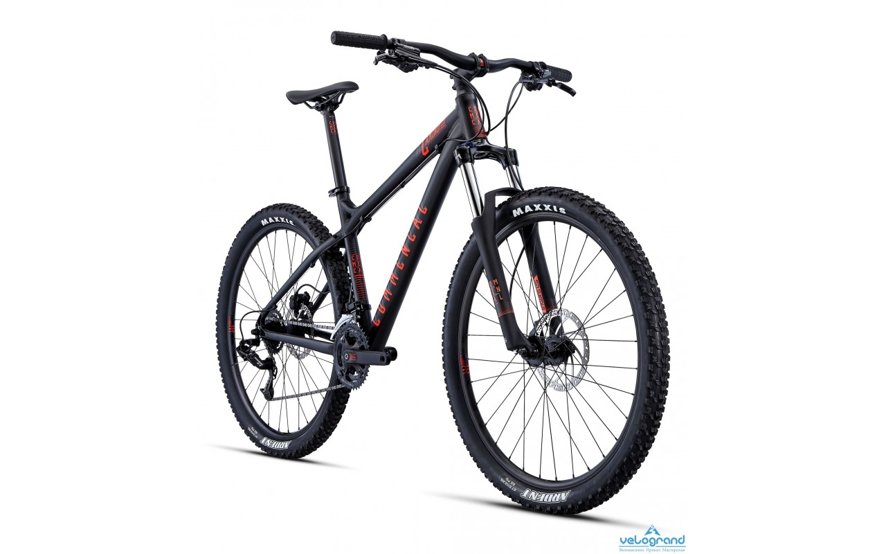 Горный велосипед Commencal El Camino O SRAM (2015)