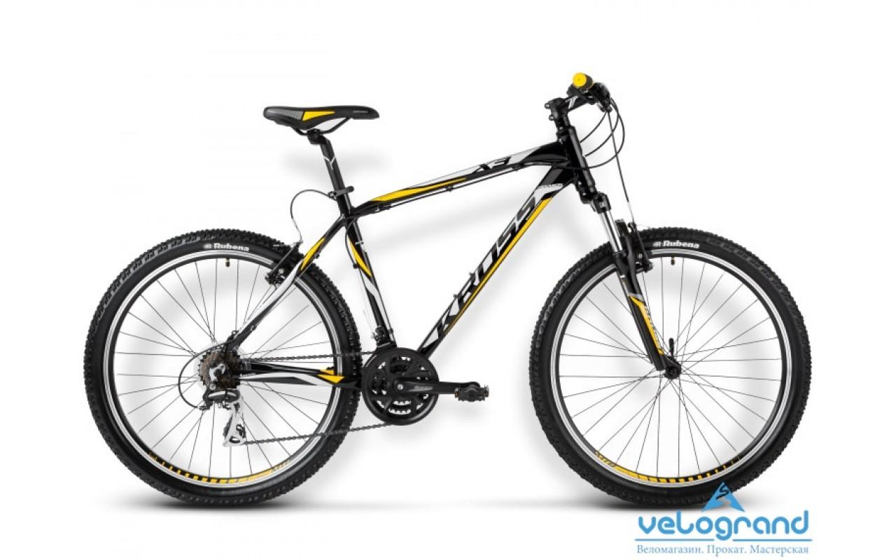 Горный велосипед Kross HEXAGON X3 (2015)
