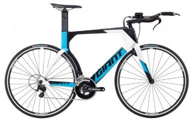 Шоссейный велосипед Giant Trinity Advanced (2016)