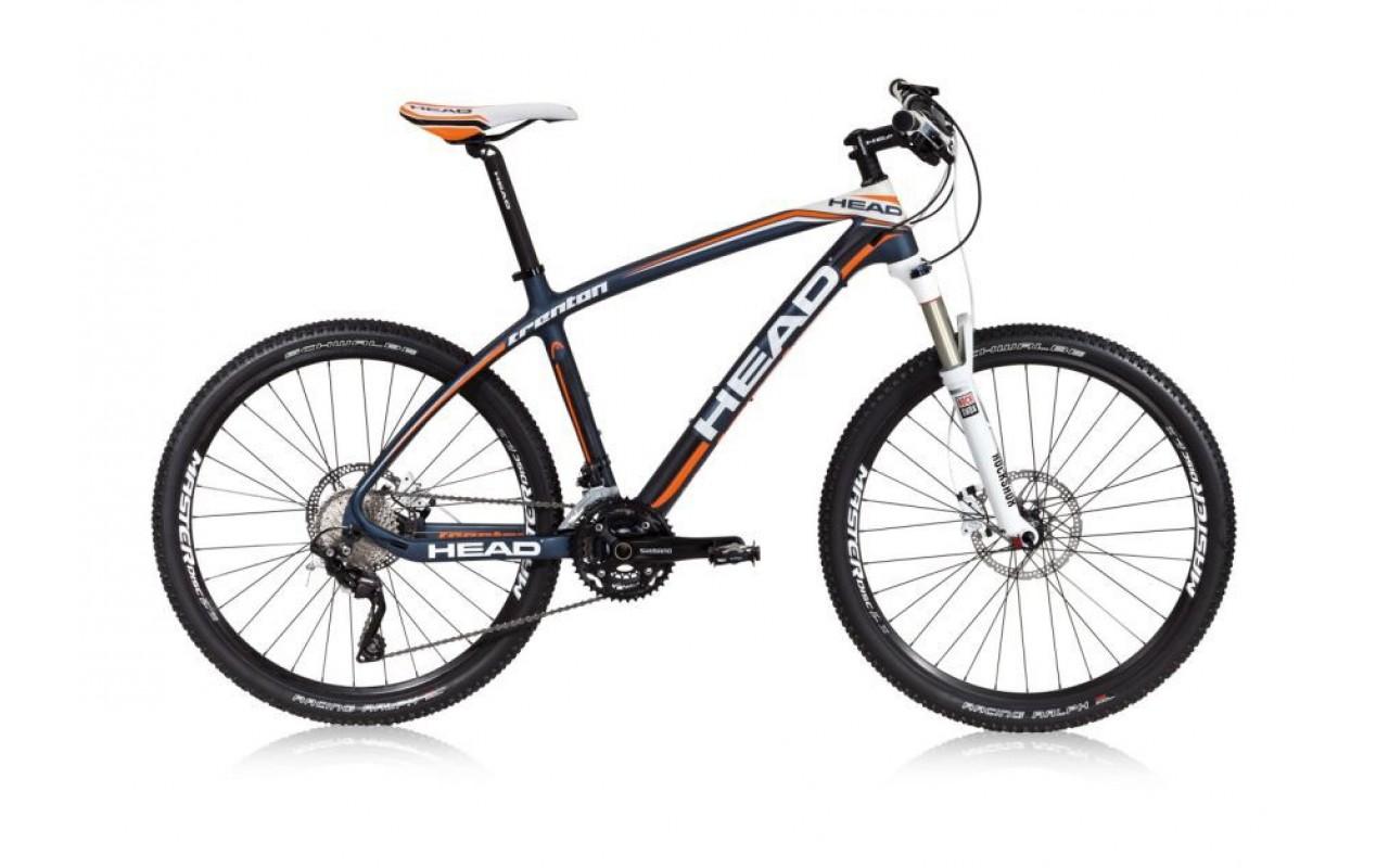 Горный велосипед Head Trenton 1 26 (2014)