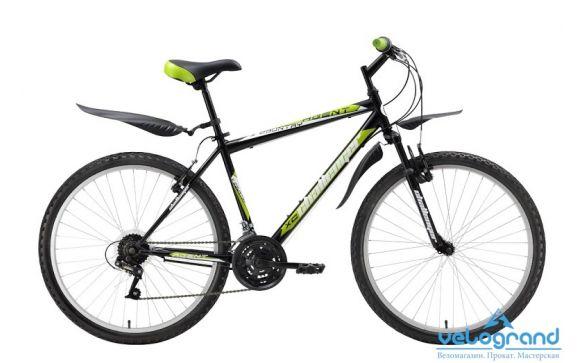 Горный велосипед Challenger Agent (2016)