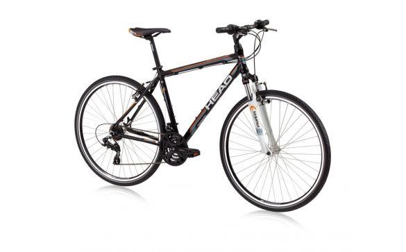 Городской велосипед Head I-Peak 1 (2014)