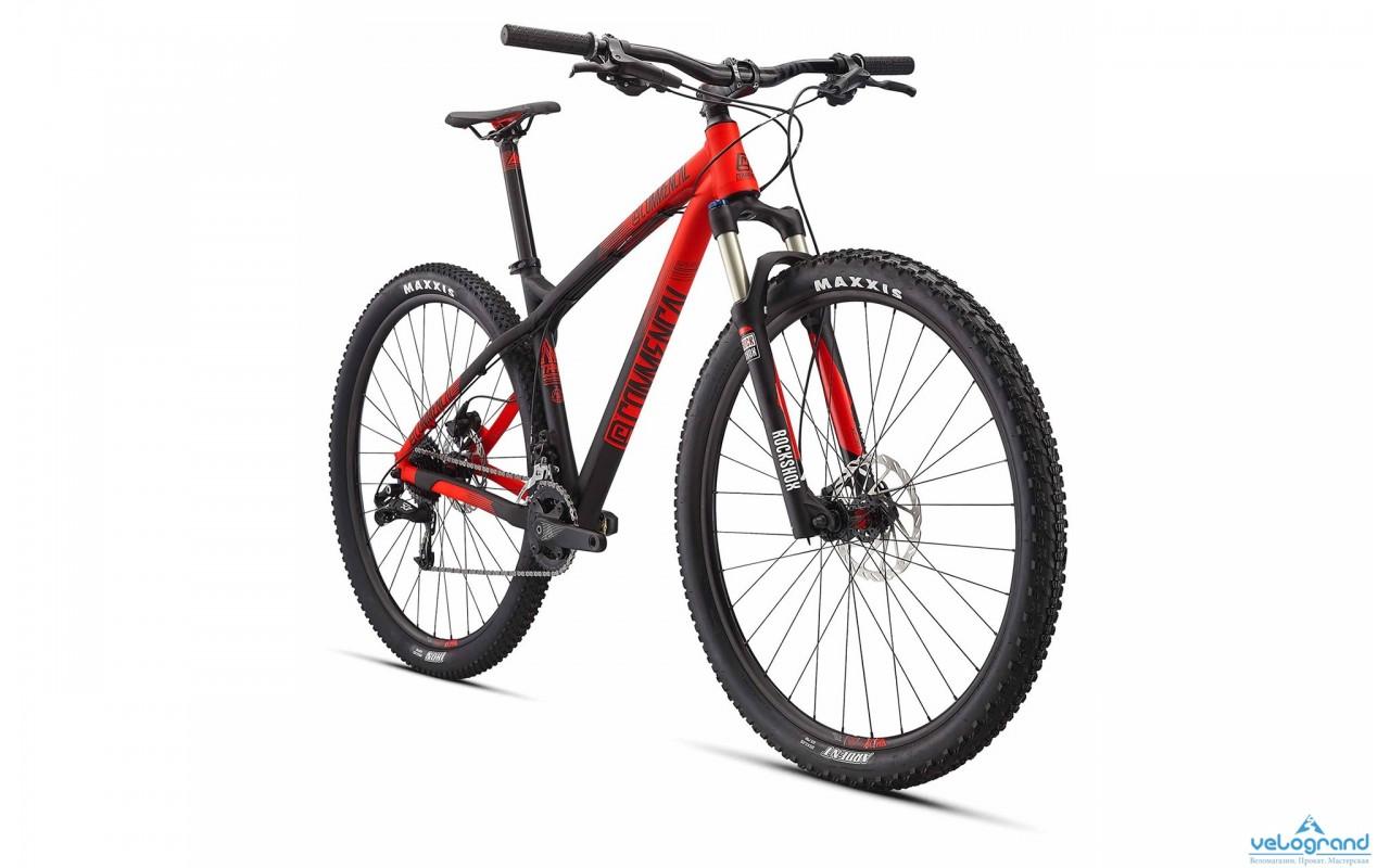 Горный велосипед Commencal Meta HT Trail 29 (2016)