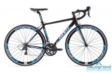 Шоссейный велосипед Giant SCR 1 (2016)
