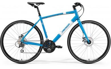 Городской велосипед Merida Crossway urban 20-MD (2017)