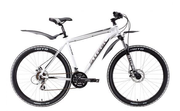 Горный велосипед Stark Router 27.3 D (2017)