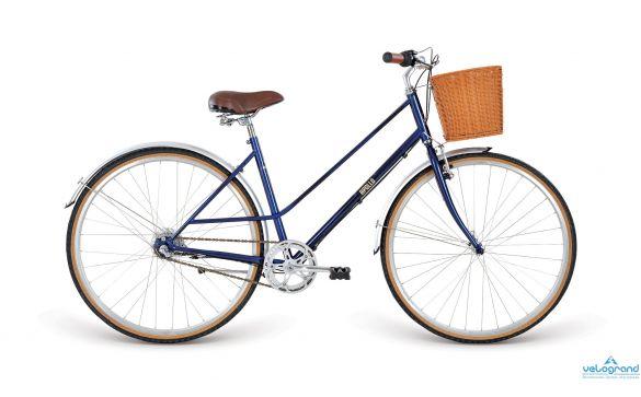 Женский велосипед APOLLO VINTAGE 3 M (2015)