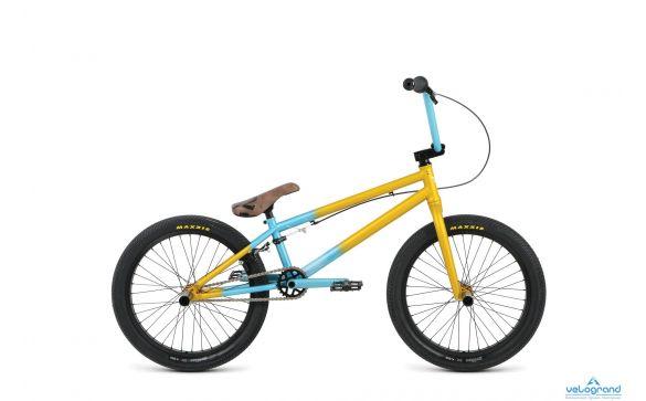 Экстремальный велосипед Format 3212 (2016)
