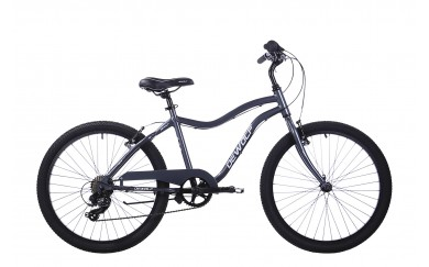 Подростковый велосипед DEWOLF SAND 240 (2016)