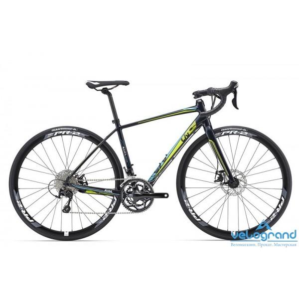 Женский велосипед Giant Avail 1 Disc (2016) от Velogrand