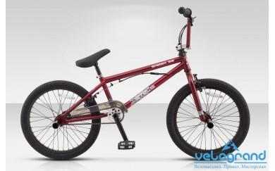 Экстремальный велосипед Stels Saber S2 (2015)
