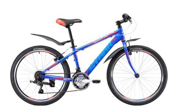 Подростковый велосипед Stark Rocket 24.1 R (2017)