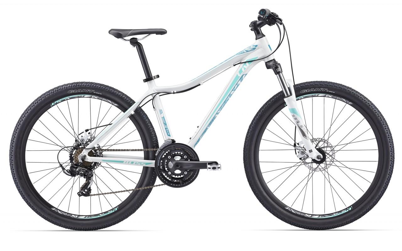 Горный велосипед Giant Bliss 2 (2017)