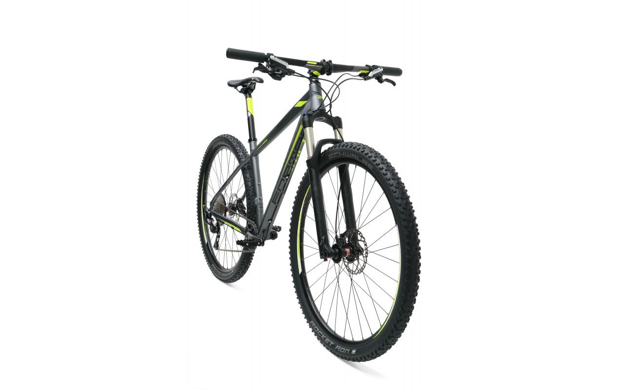 Горный велосипед Format 1122 (2017)