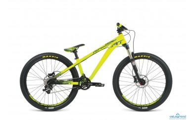 Экстремальный велосипед Format 9212 (2016)