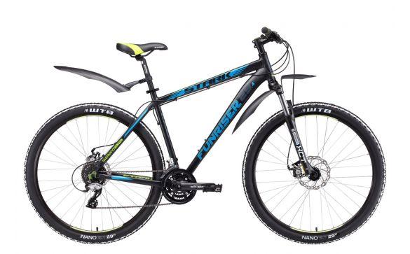 Горный велосипед Stark Funriser 29.4 D (2017)